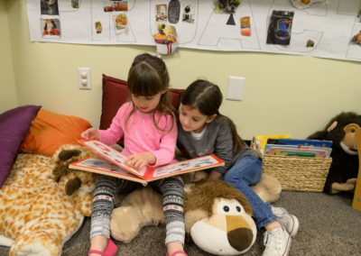 book time with book buddies